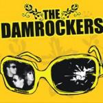 Okładka debiutanskiej płyty The Damrockers