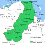 Etniczne Kaszuby w okresie międzywojennym, wg róznych autorów