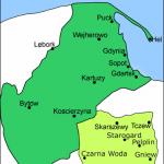 Etniczne Kaszuby i Kociewie w XX wieku