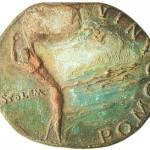 Medal Stolema (żródło: http://www.pomorania.pl)