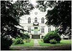 Pałac Przebendowskich – Keyserlingków