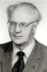 Profesor Gererd Labuda
